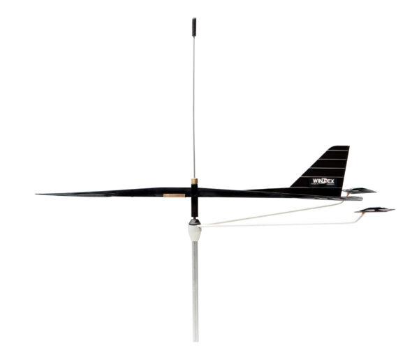 Windex 15 with birdspike included