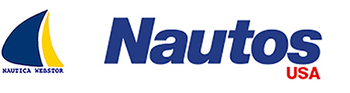 Nautos USA new reseller in the US logo